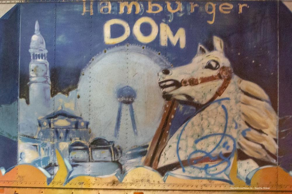 140 Hamburger Sommerdom 2018 (Stüber, Sascha)