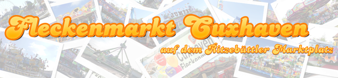 Fleckenmarkt Cuxhaven 2019